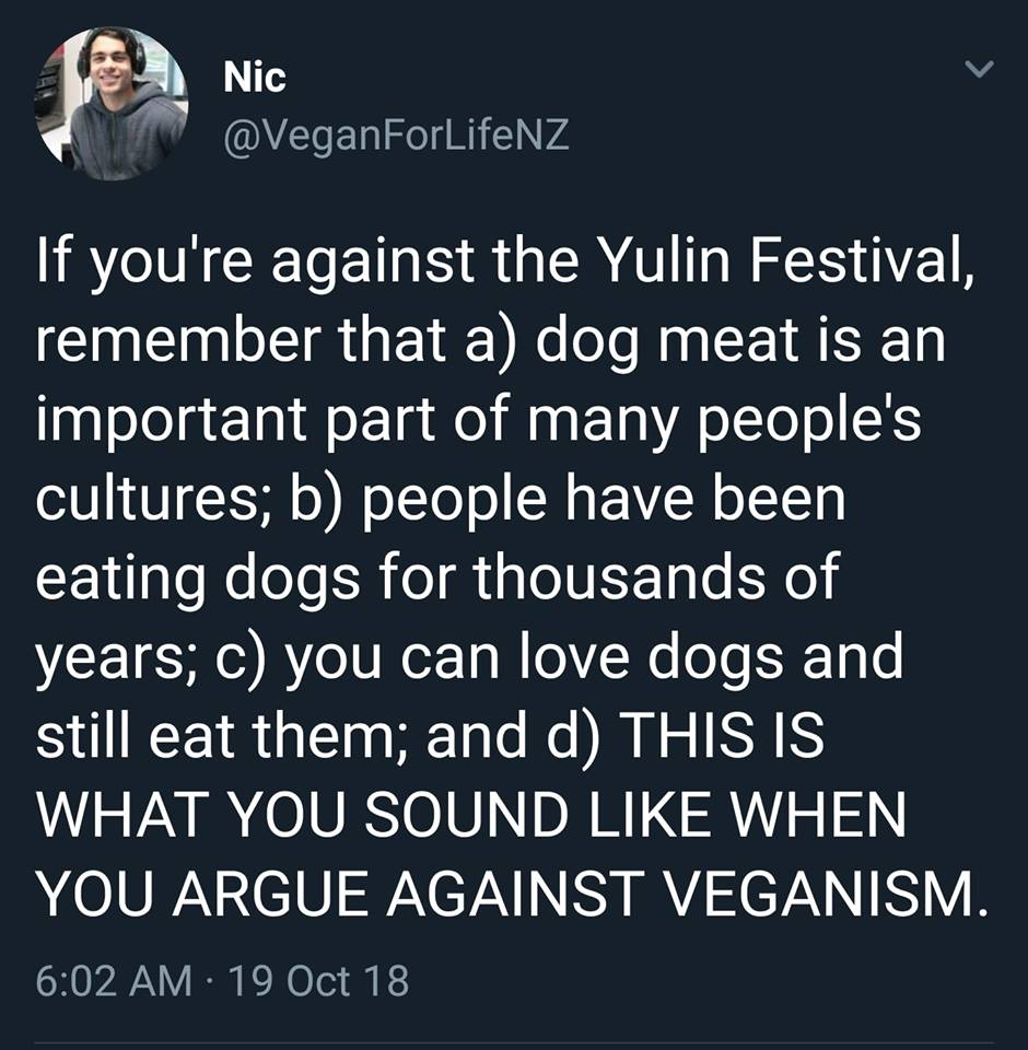 Vegetarian and Vegan Passion-dog-meat.jpg