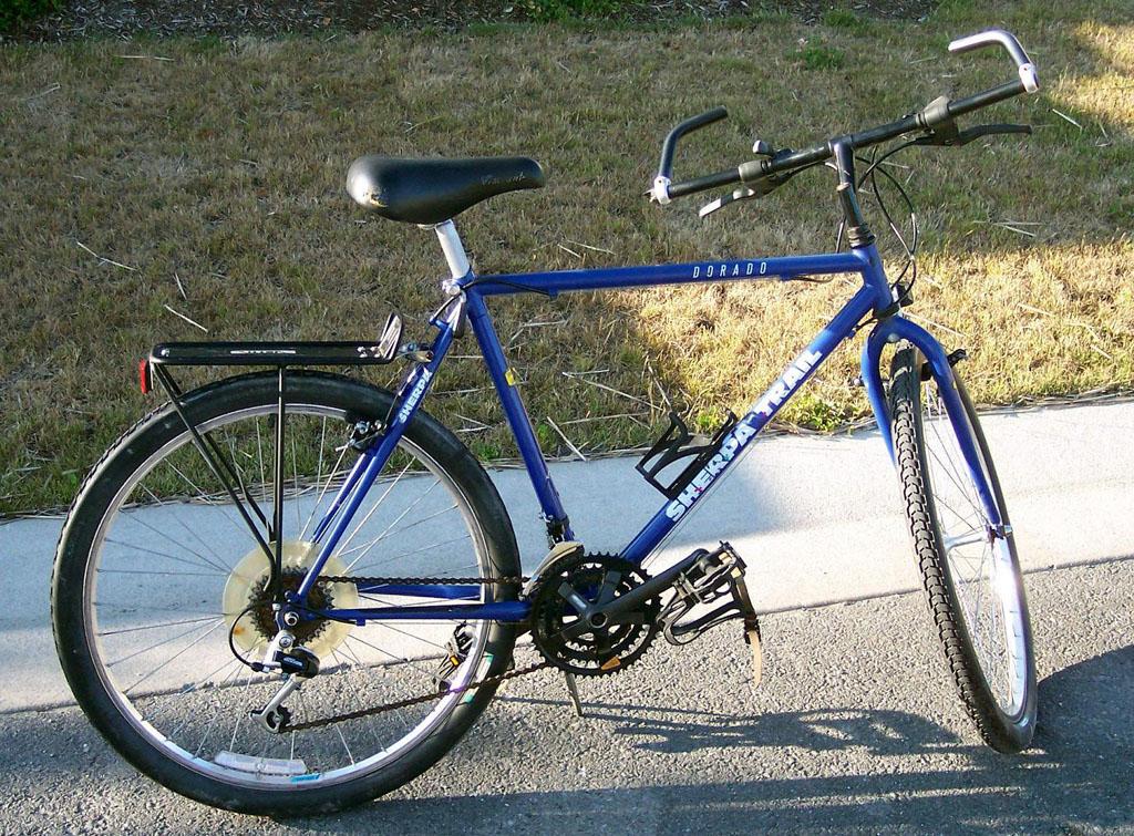 Dorado Bikes Mtbr Com