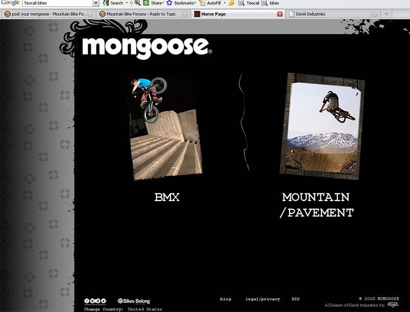 Has mongoose made a comeback?-dorel.jpg