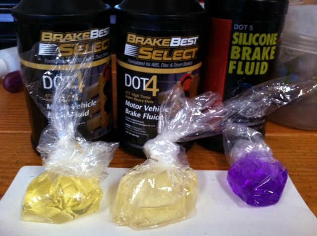 Dot 5 1 Brake Fluid >> Dot 5 1 In The North Valley Mtbr Com