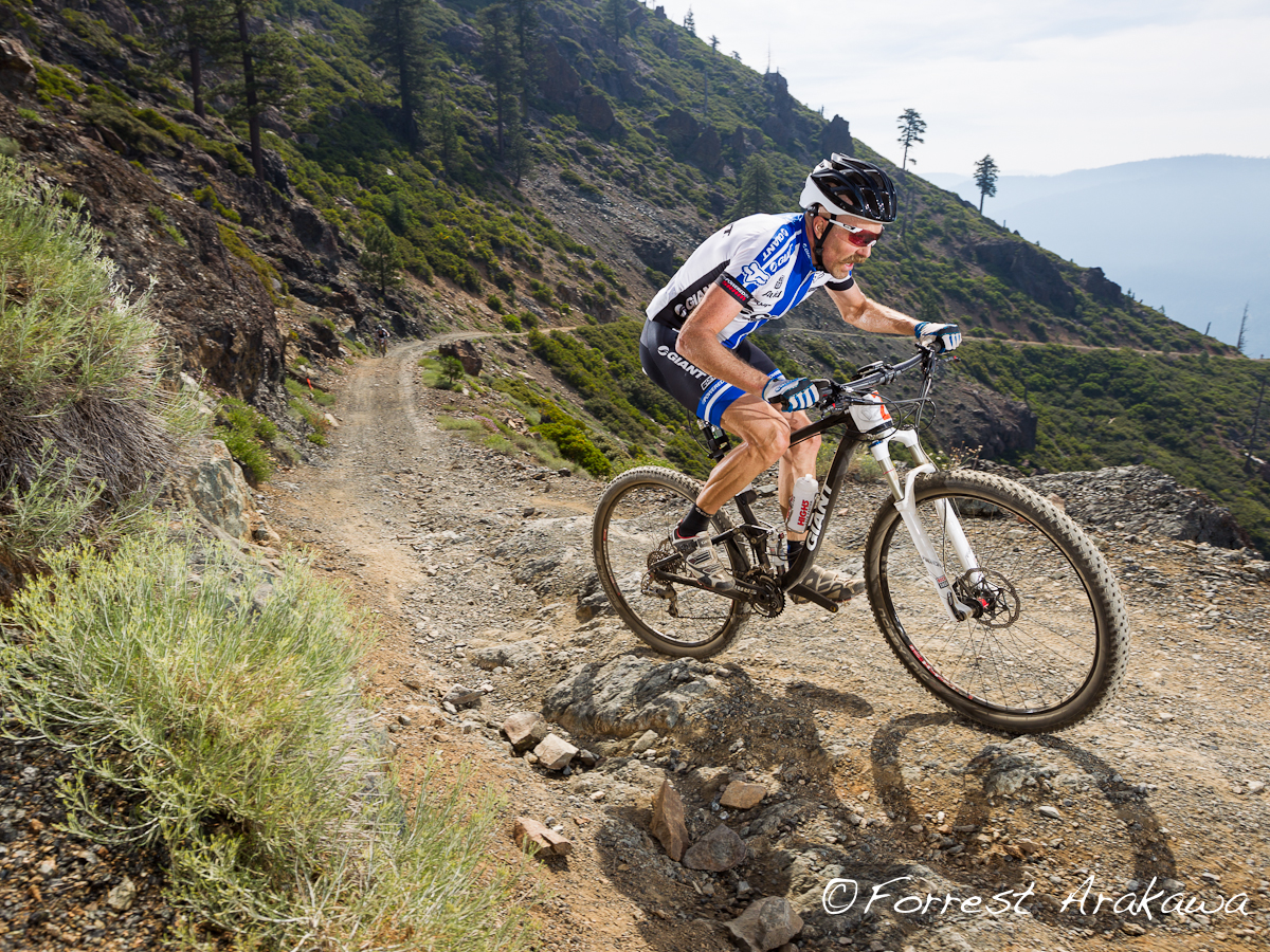 Downieville 2012 Carl Decker