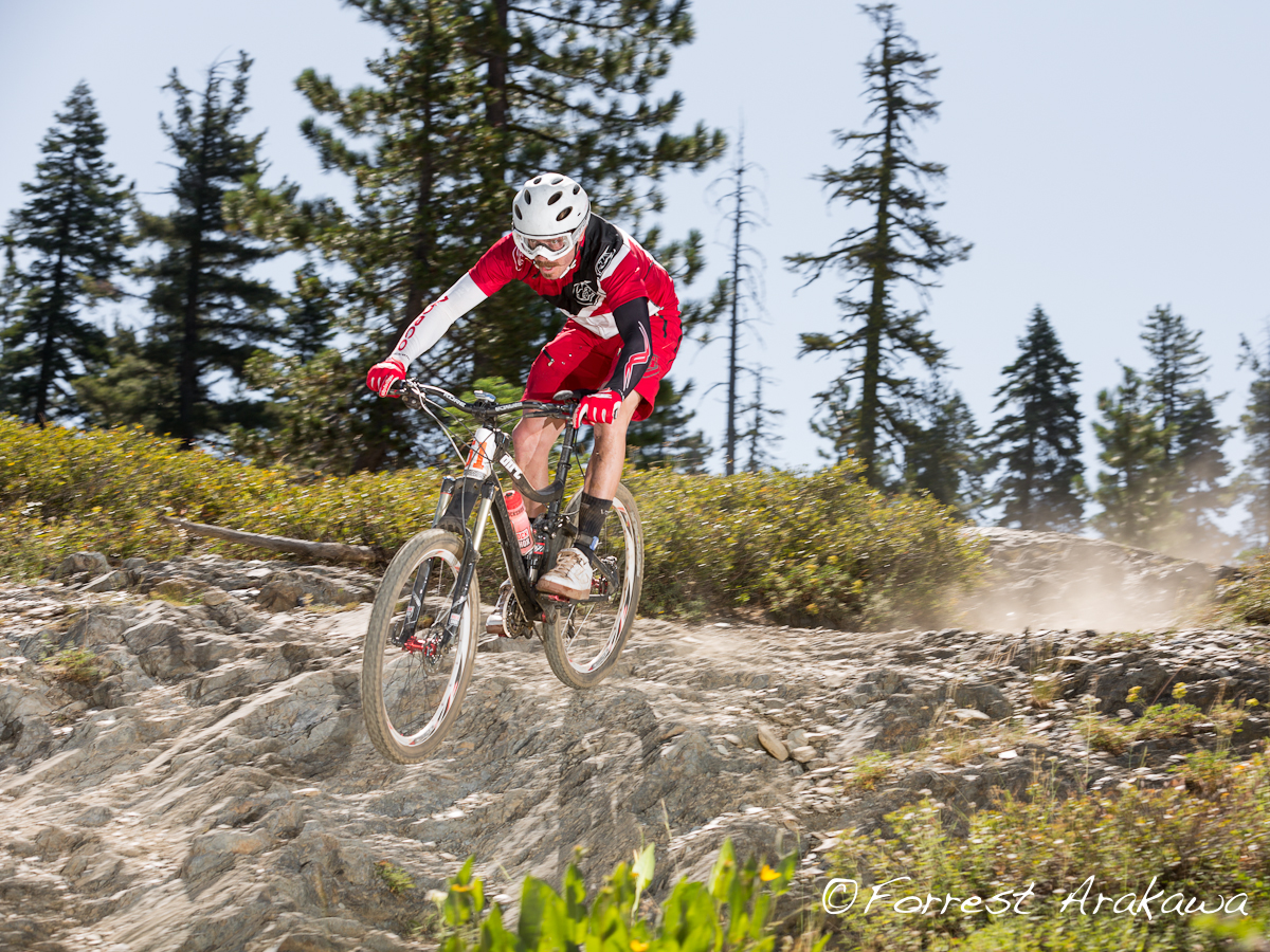 Downieville 2012 Duncan Riffle