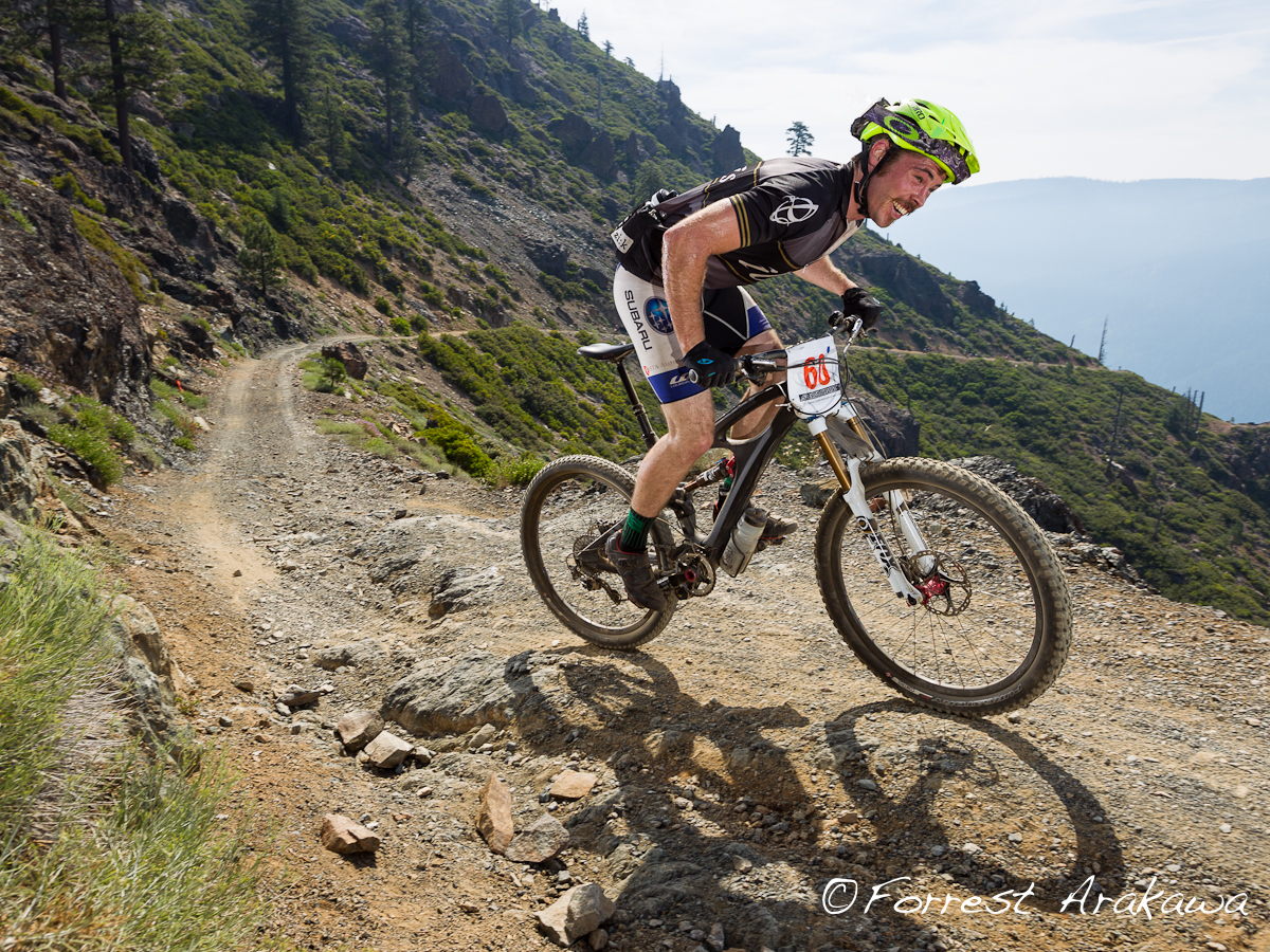Downieville 2012 Jeff Kendall-Weed