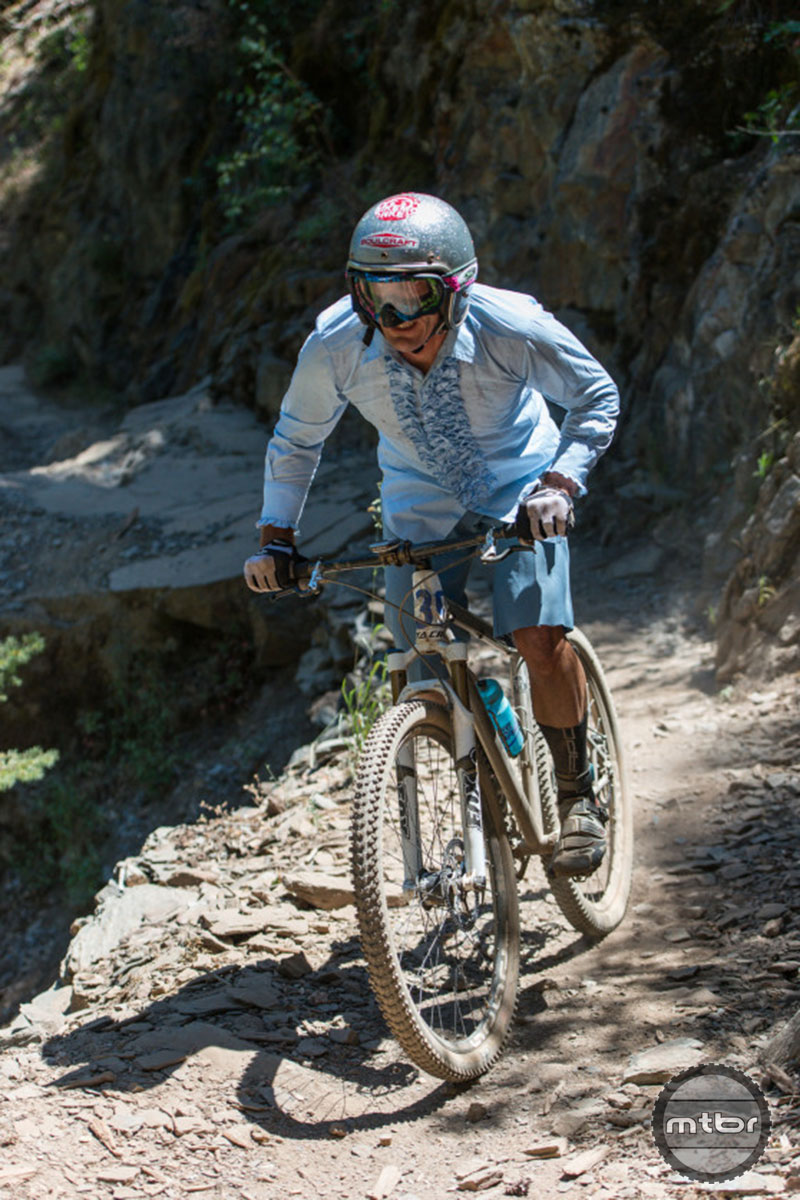 Downieville Goggles