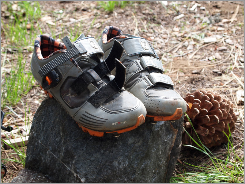Bontrager RL MTB Shoes Pro Review