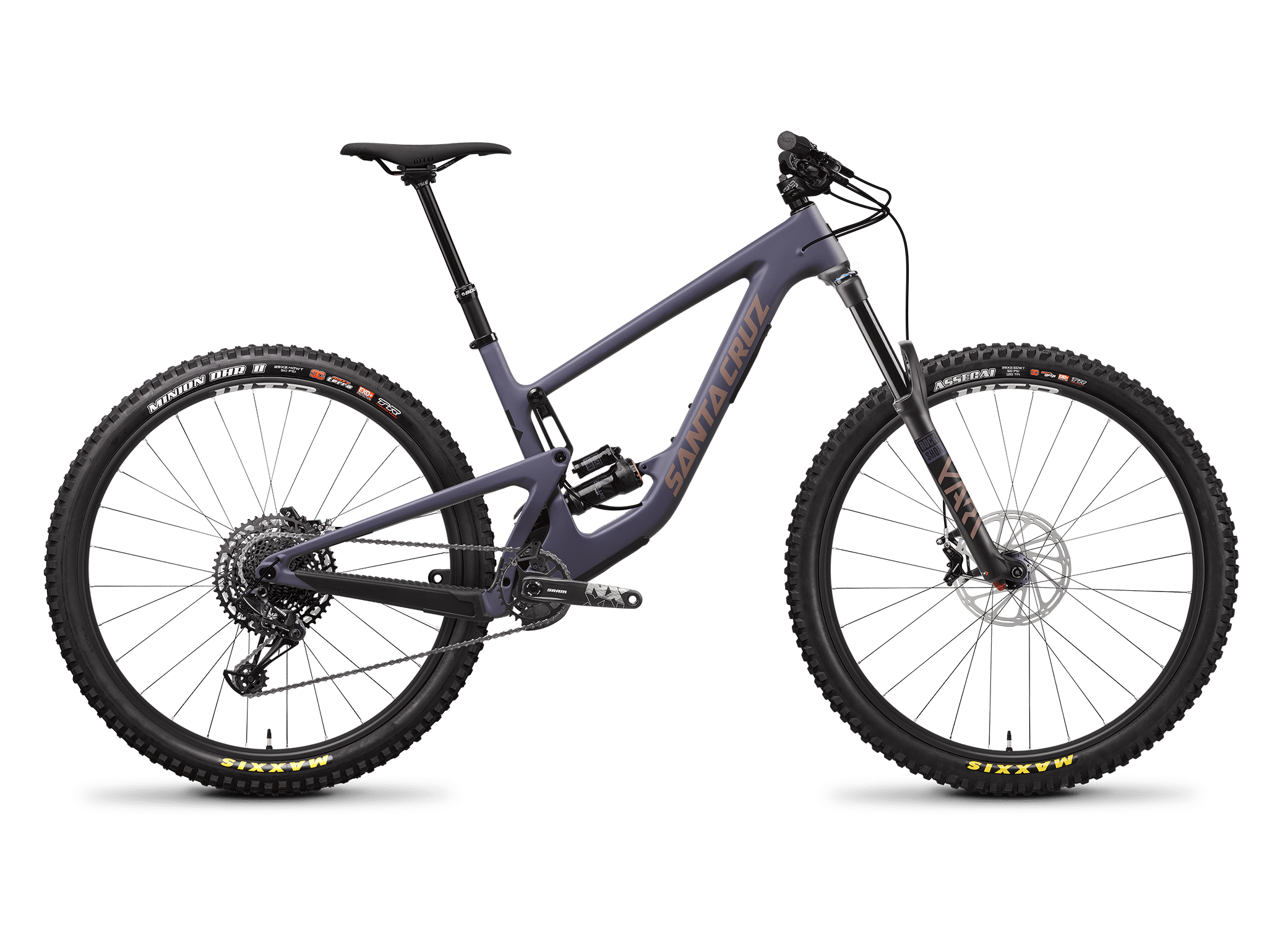 Most expensive mountain bike