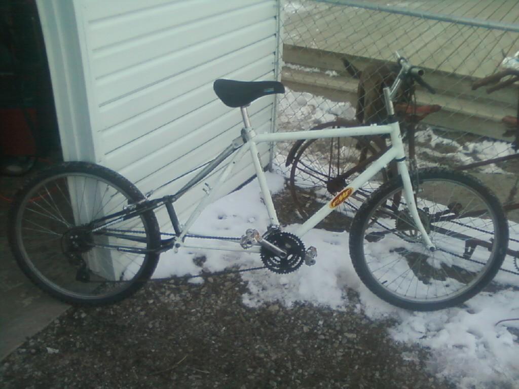 Diy Cargo Bike Mtbr Com