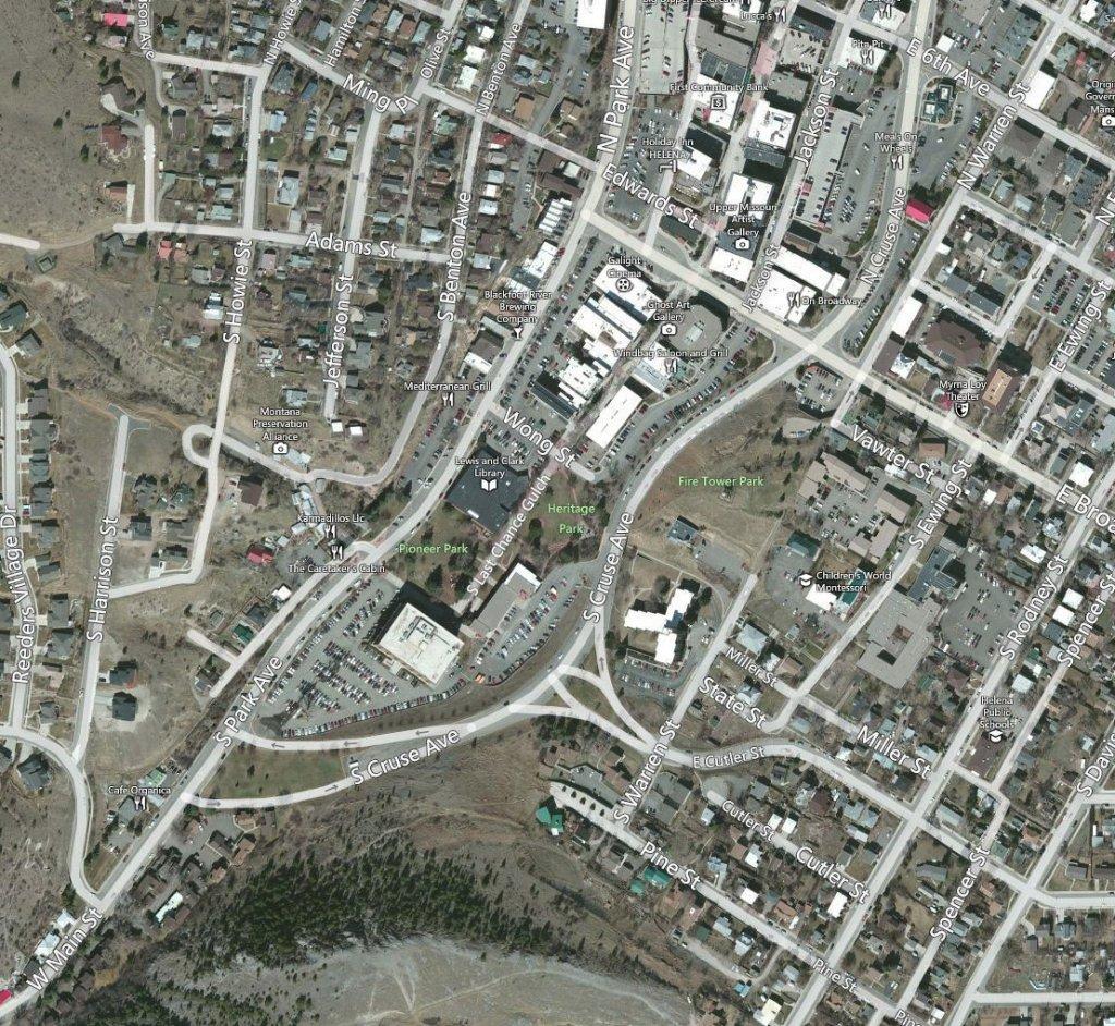 Helena, Montana Info-downtownhelena.jpg