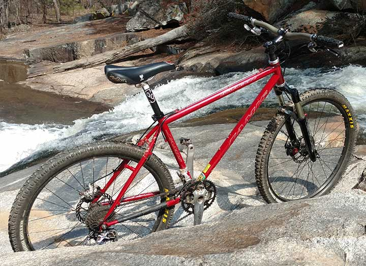 """Best 26"""" hardtails from the past 10-15 years? Any with modern geometry?-dragon.jpg"""