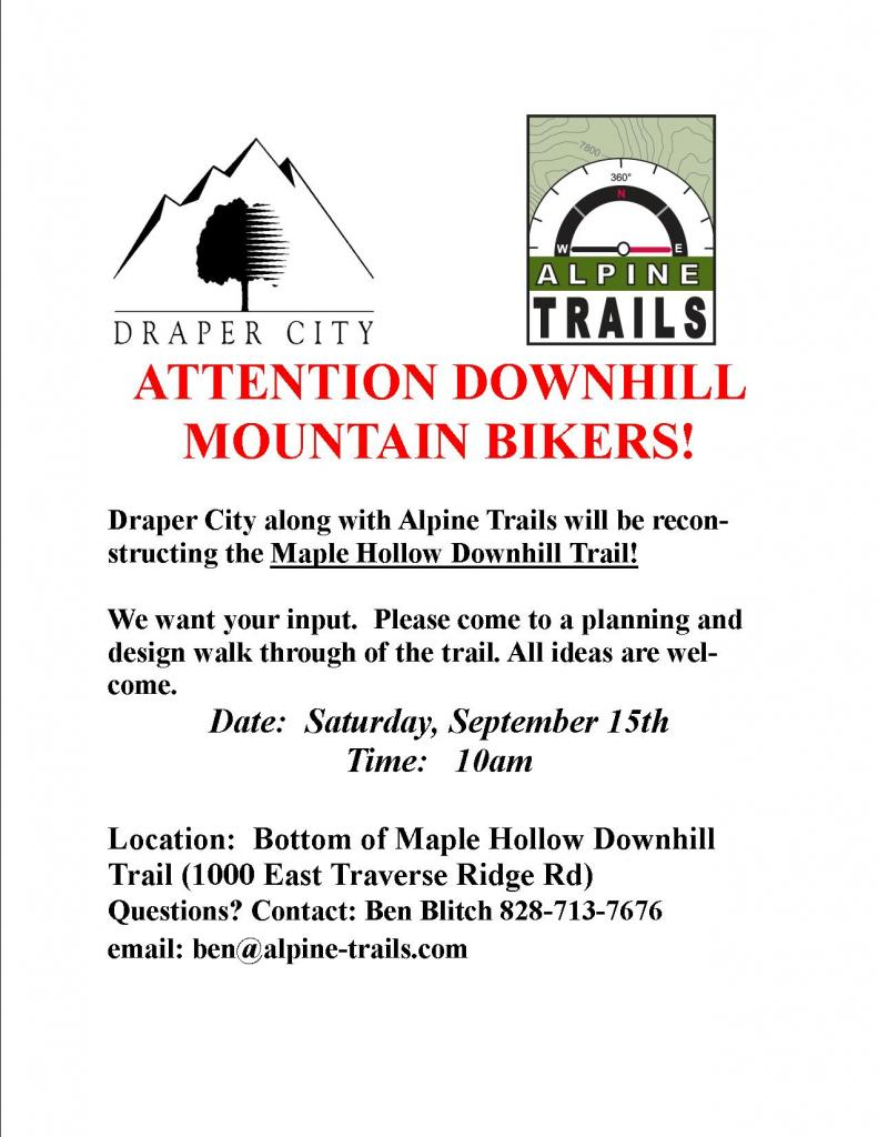Maple Hollow (Draper) Downhill reconstruction meeting on Monday-draper-design-day-flyer-091112.jpg
