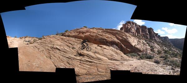 Mavic Crossride Disc Wheelset -  @-dre-rocks-pano2_1.jpg