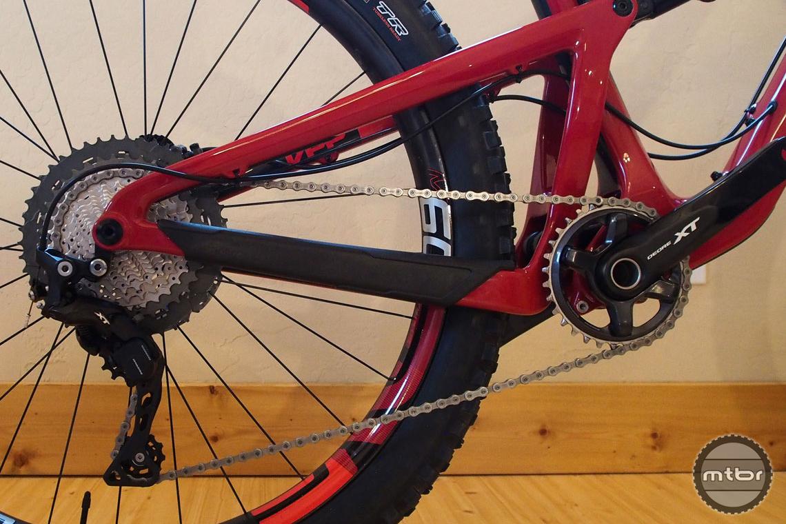 Trail Bike Dream Build