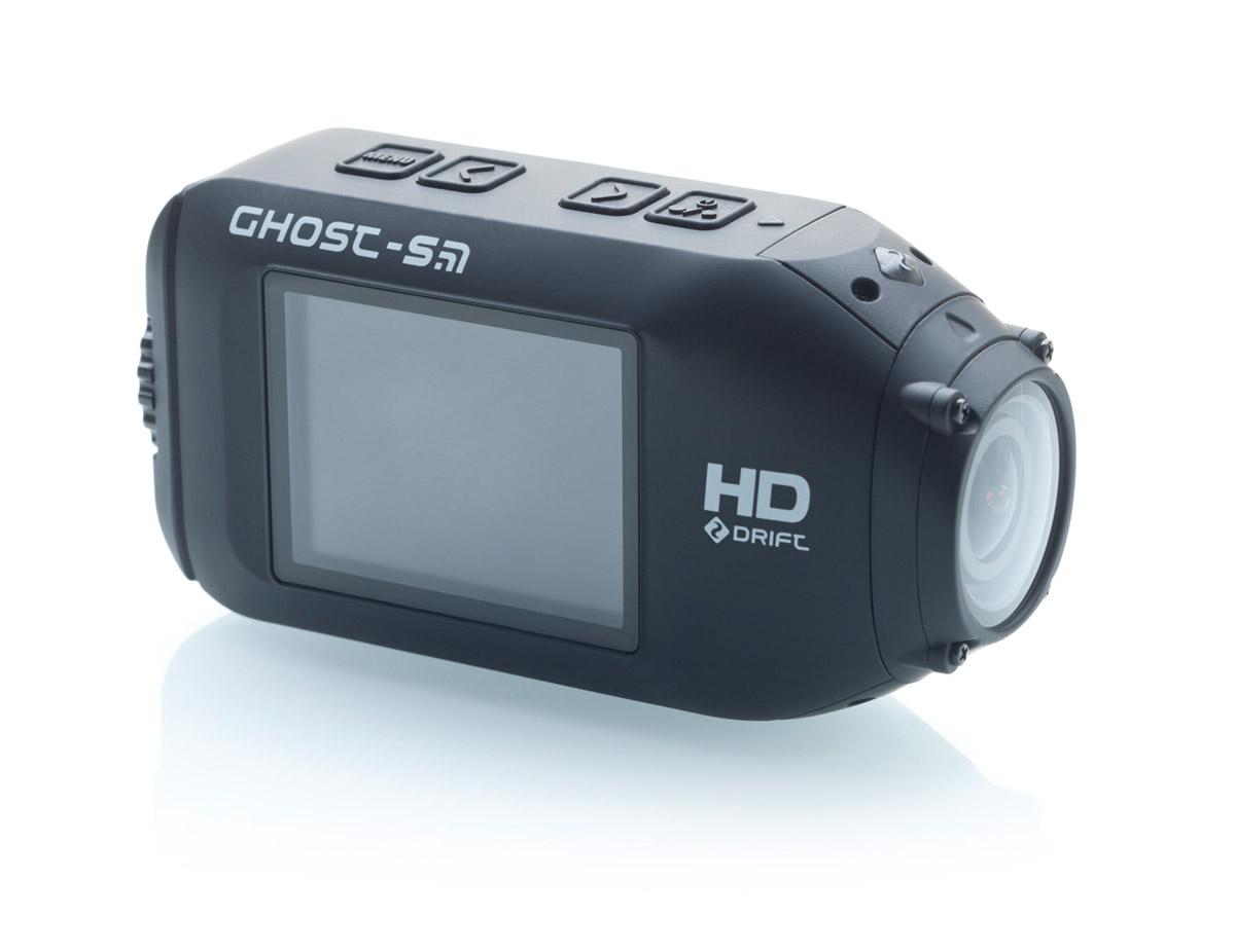 Drift Innovations Ghost-S POV Camera