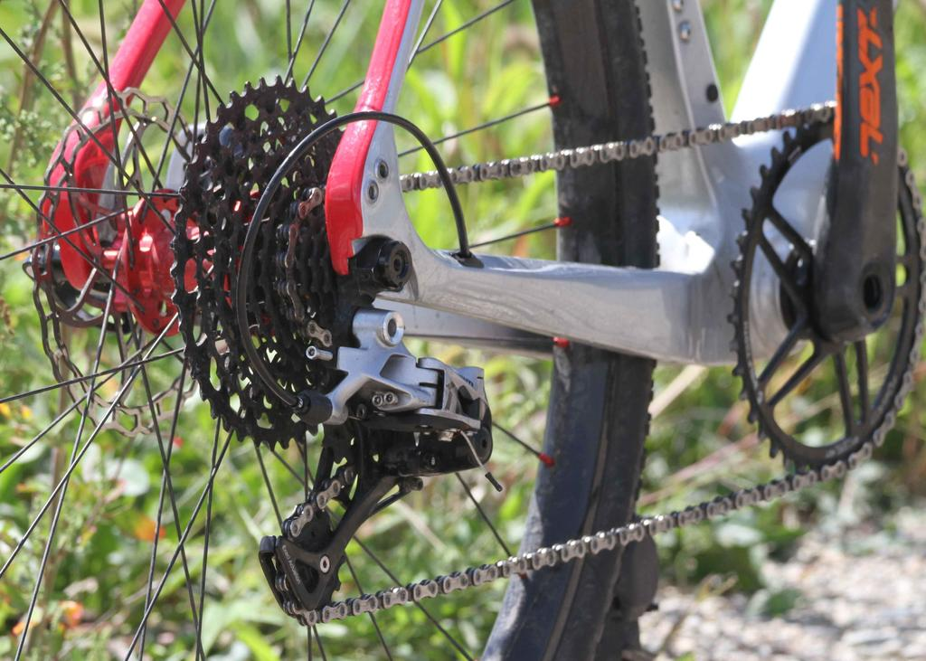 ICAN GRA02 Gravel Bike Frame-drivetrain-small.jpg