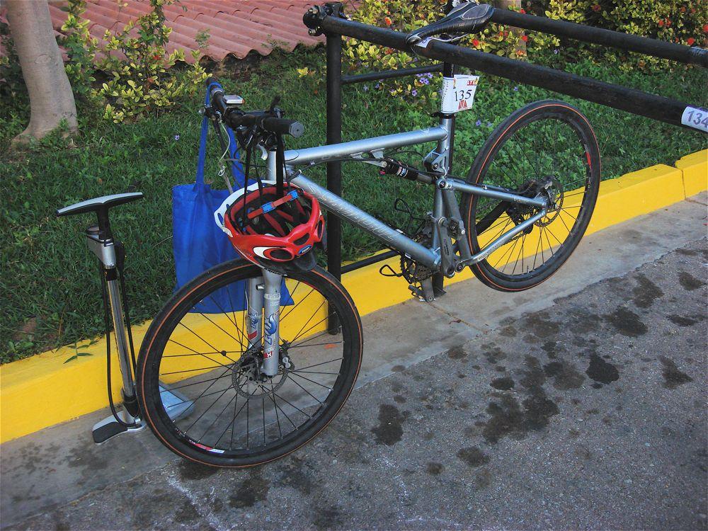 Why can't you enter a Triathlon on a Mountain Bike?-dsc00384.jpg