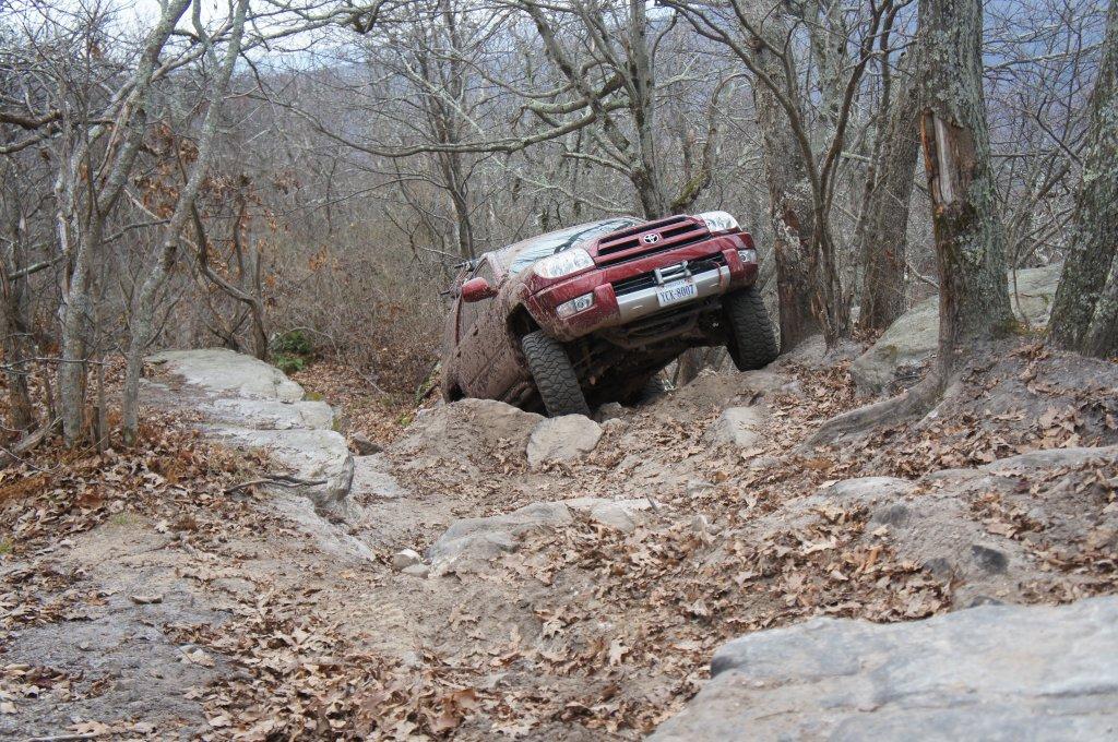How many miles on your Toyota 4Runner, Tacoma, Pickup etc?-dsc00742.jpg