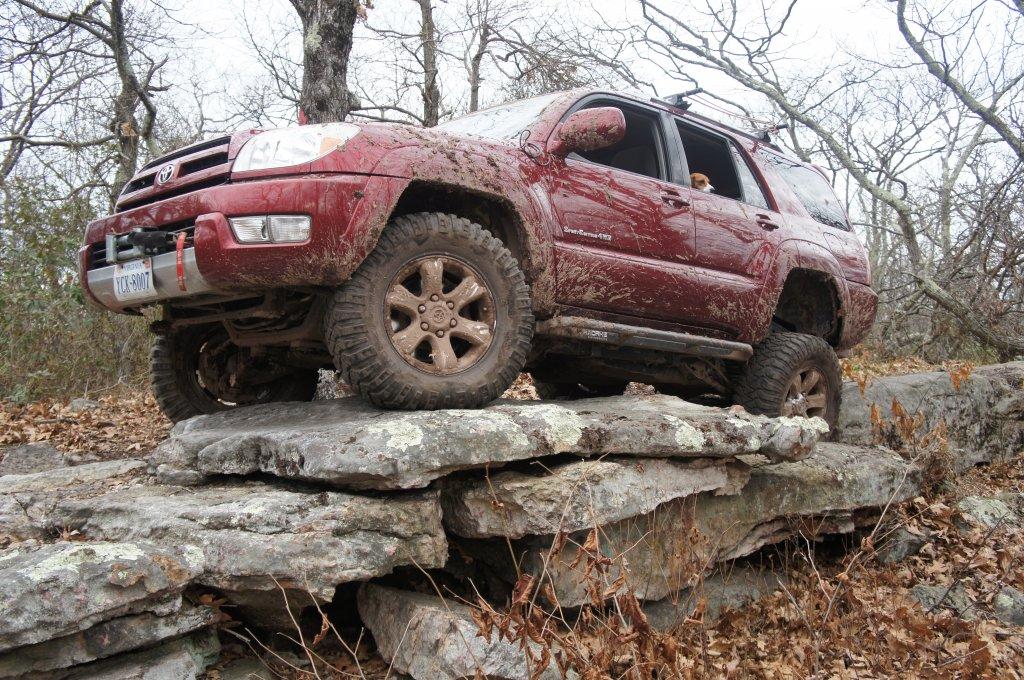 How many miles on your Toyota 4Runner, Tacoma, Pickup etc?-dsc00814.jpg