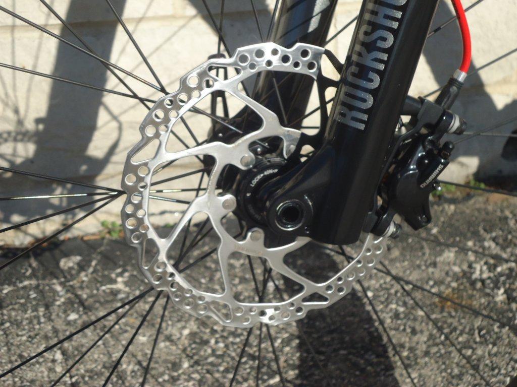 For Shimano Deore Mechanical Hydraulic Mountain bike Disc Brake Pads