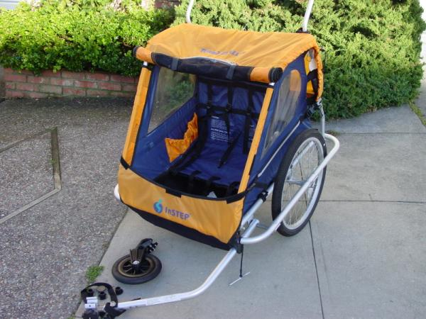 Bike Trailer: Burley Nomad vs Croozer Cargo?-dsc01598.jpg