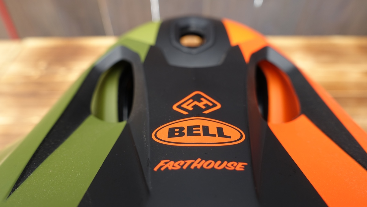 Bell Fasthouse Helmets