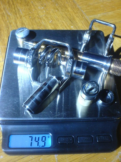 Crank Brothers Egg Beater 4ti. Extensive Tuning:115gr-dsc05200.jpg