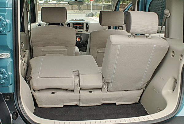 Nissan Cube Mtbr Com