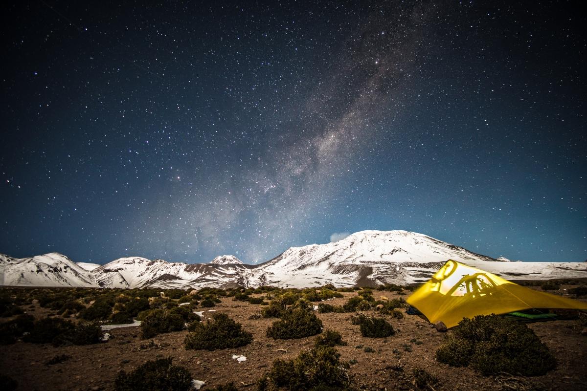 Beyond Trails Atacama