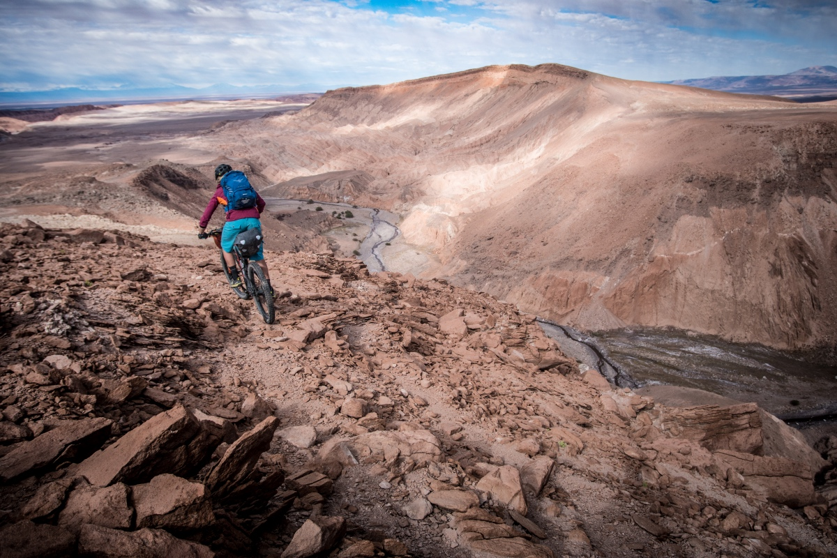 Beyond Trails Atacama