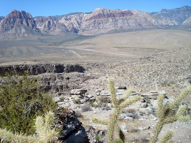 Las Vegas Cowboy Trails: Flat, Wide, Boring......-dsc07007.jpg