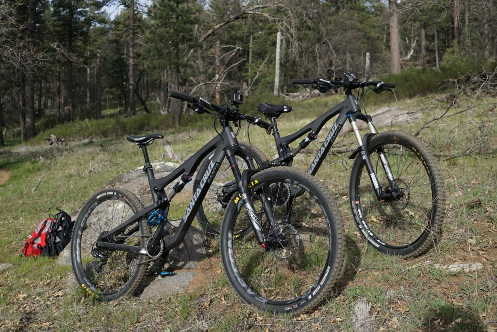 Santa Cruz Bronson 2016 - Anyone Going Up Hills Front Wheel Lifting-dsc09399-edited.jpg
