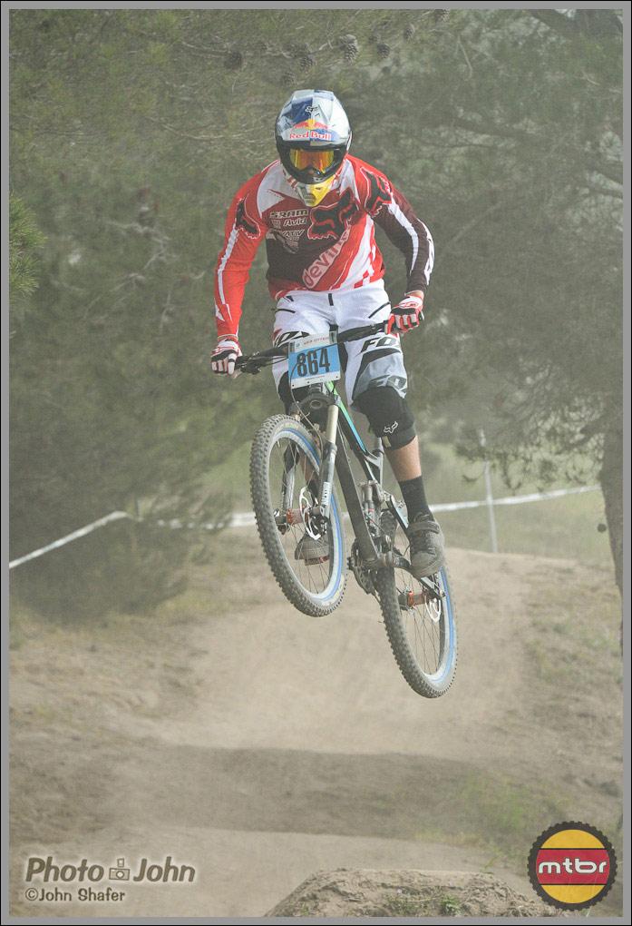 Steve Smith - Pro DH Practice