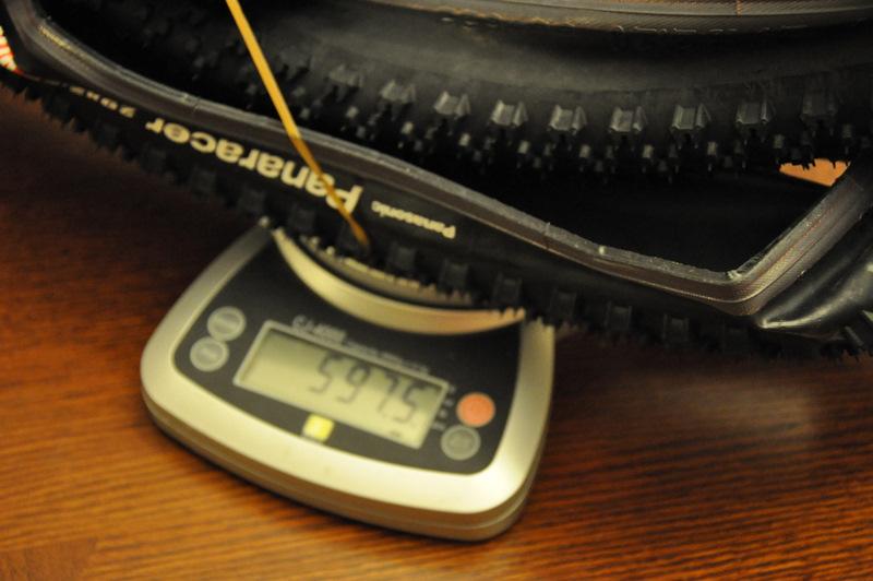 597 grams