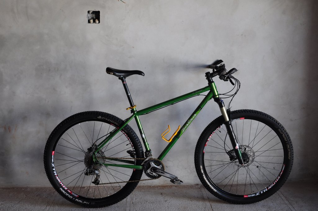Post Pictures of your 29er