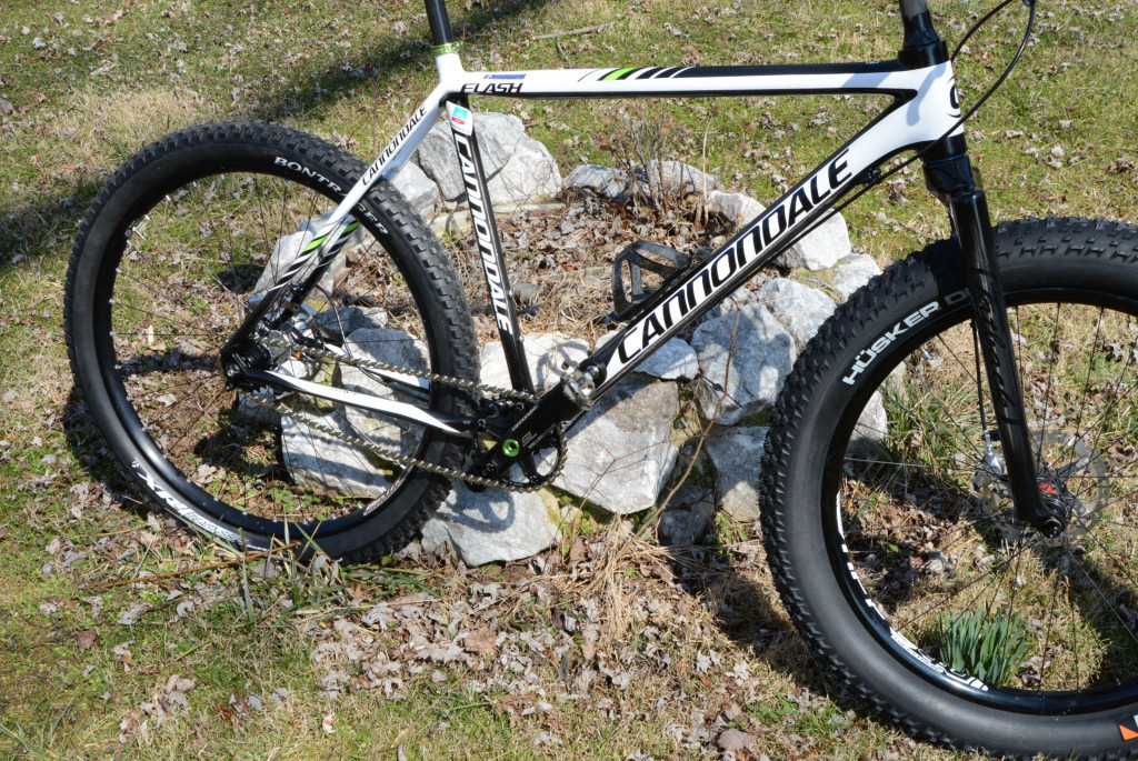 Cannondale Fatbike 2014 Model Mtbr Com