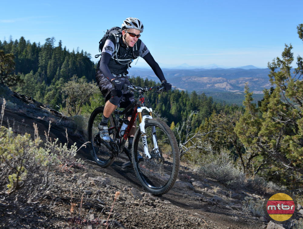 Ochoco National Forest with Cog Wild
