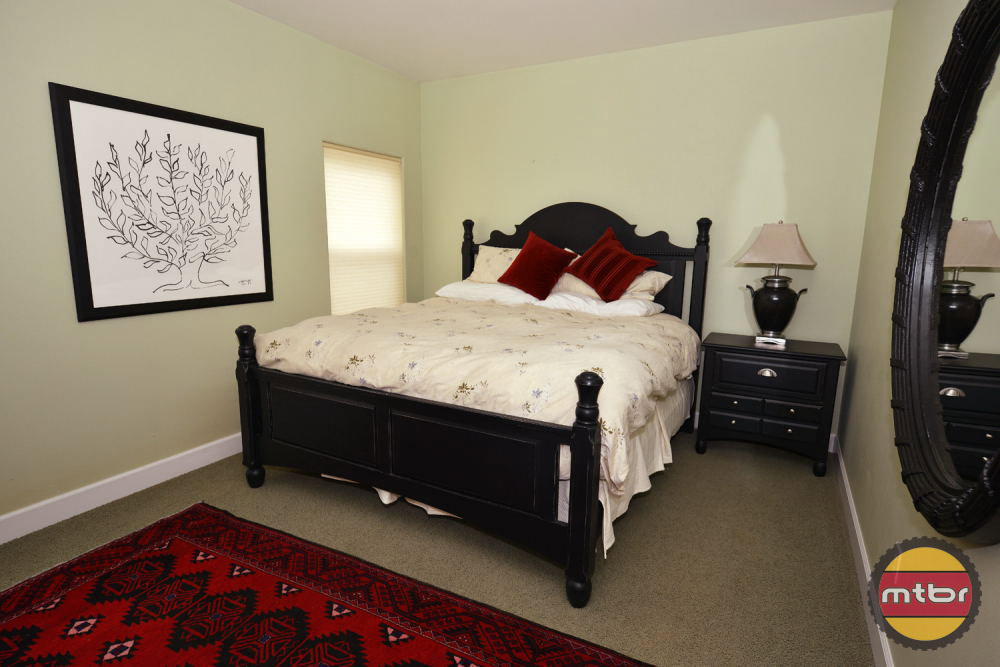 Alpenglow Vacation Rentals House Bedroom