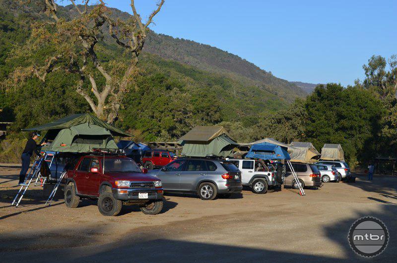 Tepui Tents Headquarters Tour