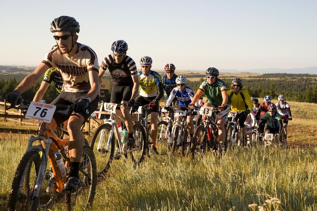 Laramie Enduro Cross Country Mountain Bike Race Mtbr Com