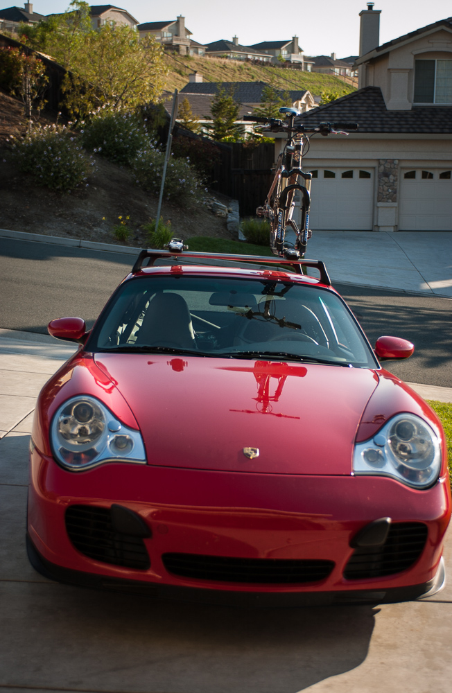Sports Cars That You Haul Your Bike To The Trail Head In Page 12