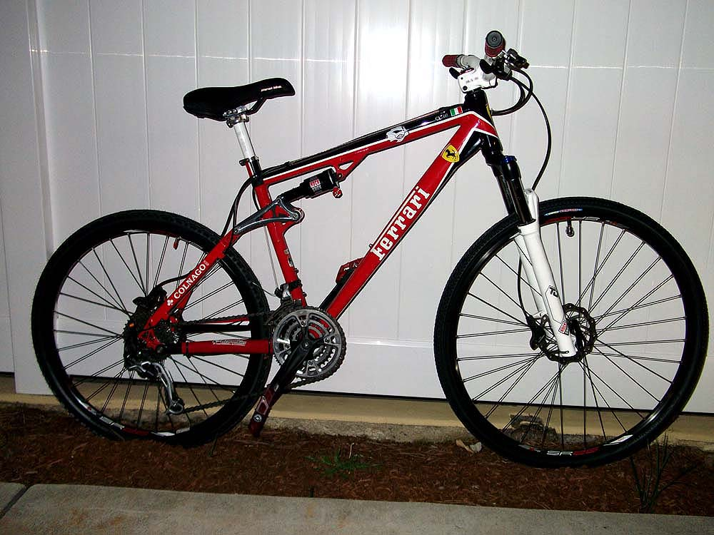 porsche mountain bike legit ride or joke. Black Bedroom Furniture Sets. Home Design Ideas