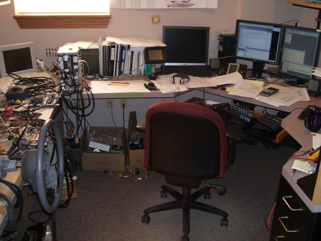 My Desk is a MESS!  What's on your desk?-dscf0888.jpg