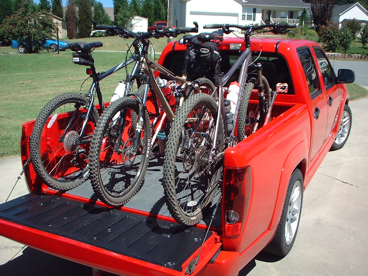 Supercheap auto bike rack corner wash basin