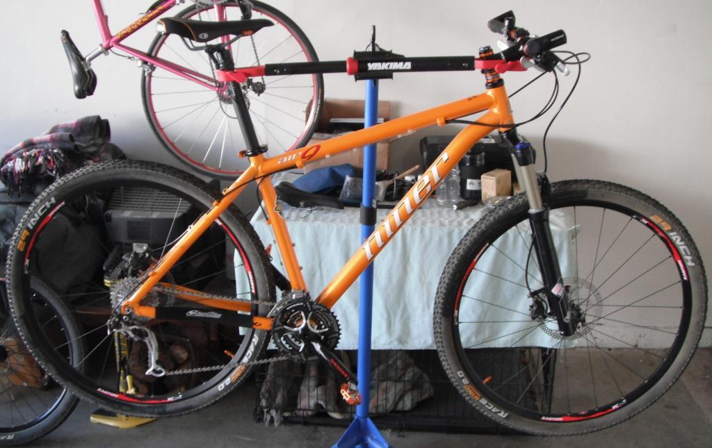 Show me your bike color schemes- Mtbr.com