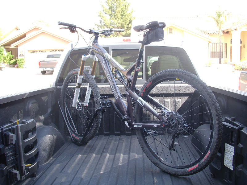 Tacoma Short Bed 29inch Wheels Bad Combo Dscn0023 Jpg