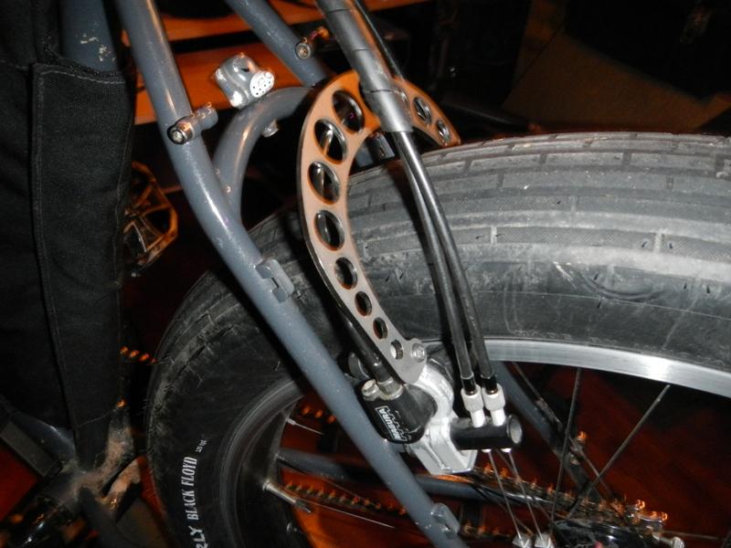 V Brakes Cantis To Fit Fat Bike Mtbr Com