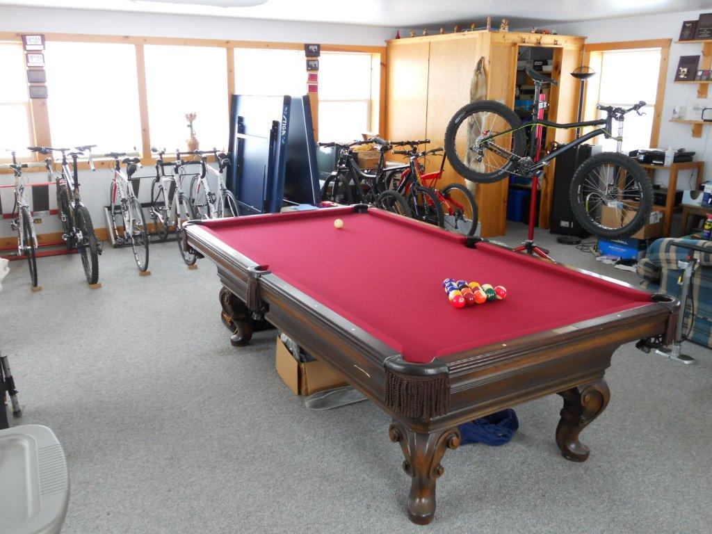 Pics Of Your Bike Room Setup Tool Layout Etc