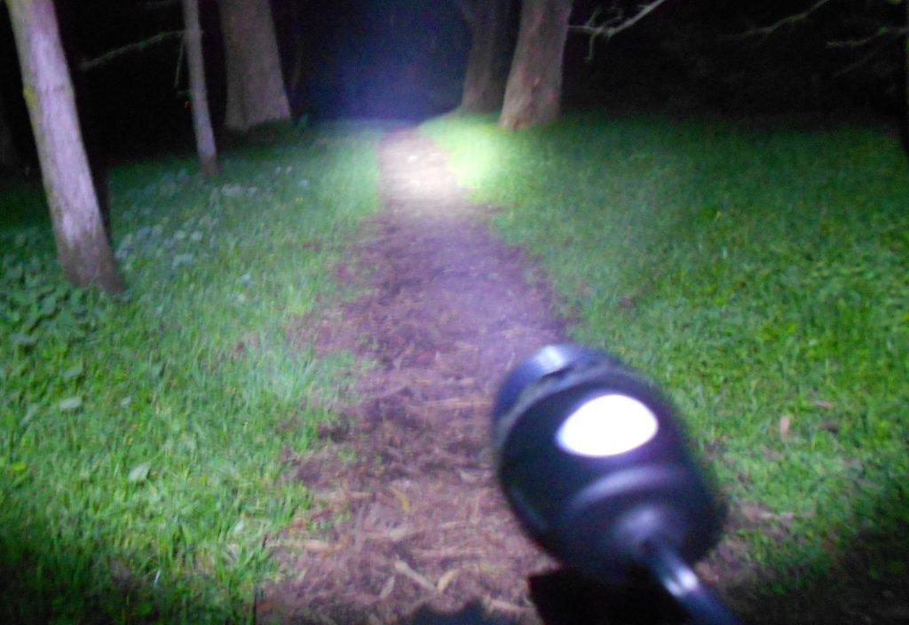 Review Of Ebay 1800 Lumen Cree Xml T6 Led Bicycle Headlight Lamp
