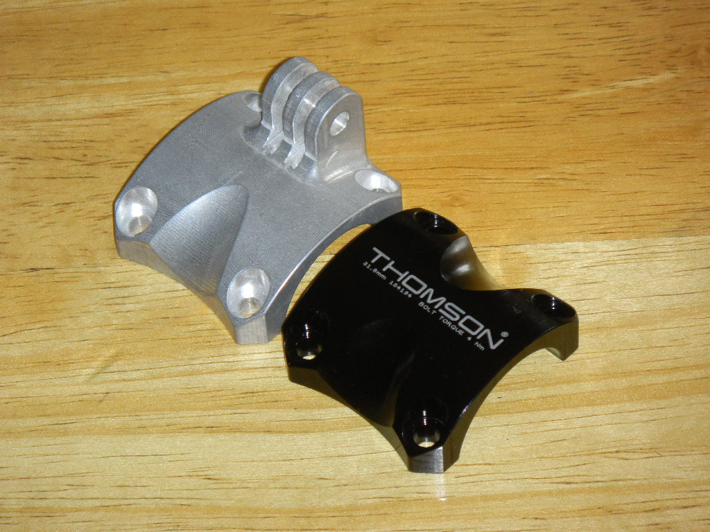 GoPro mount on stem faceplate-dscn2239.jpg