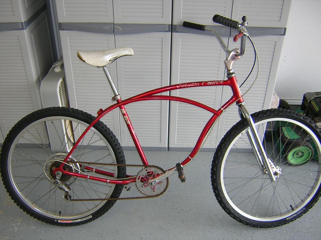 Schwinn Beach Cruiser Bikes