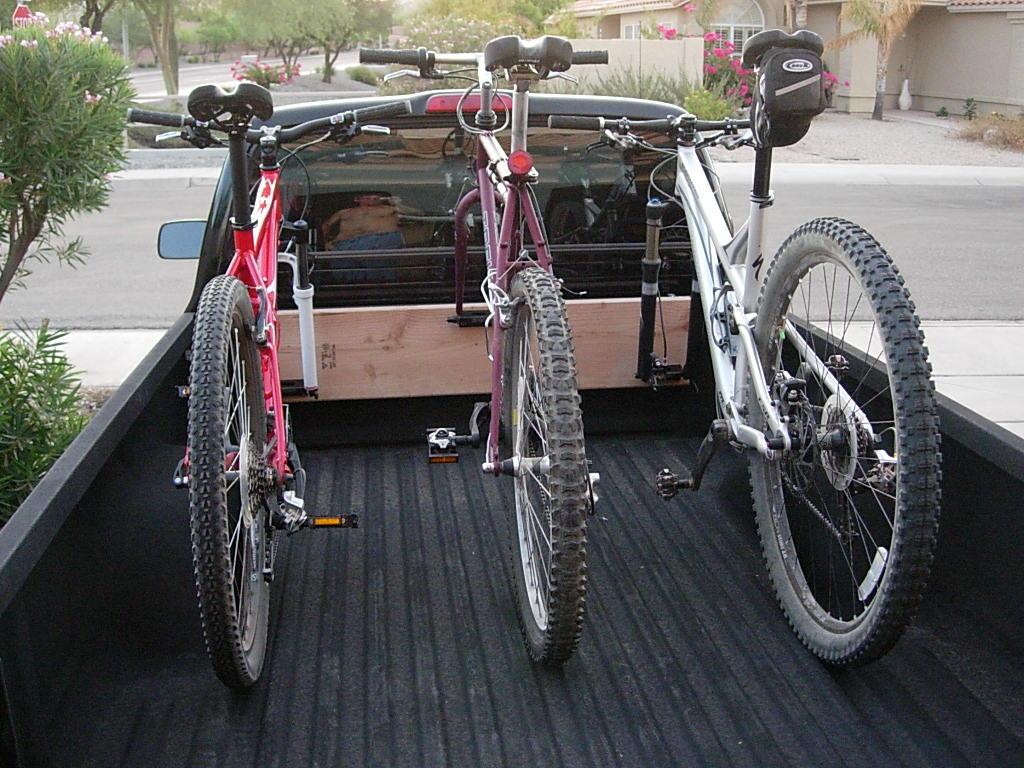 Show Your Diy Truck Bed Bike Racks Dscn3771 Jpg